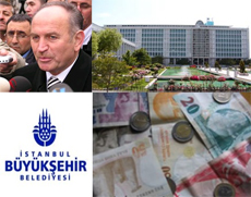 İstanbul B. Belediyesi Bursu Bugün Başlıyor