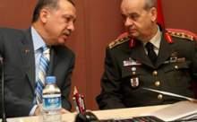 Erdoğan - Başbuğ Bedelli Askerlik Görüşmesi