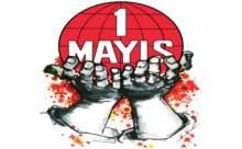 Psikologlar da 1 Mayısta Taksimde