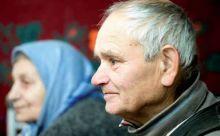 Şiddetin Sessiz Mağdurları Yaşlılar