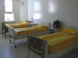 Niğde Devlet Hastanesinde psikiyatri servisi sayısı 2ye çıkarılıyor.