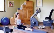 Egzersiz Depresyon Riskini Azaltıyor