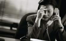İlgisizlik ve Güvensizlik İş  Hayatındaki Depresyonunu Etkiliyor