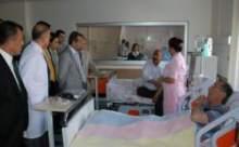 Recep Yazıcıoğlu Hastanesi Akıl Ve Ruh Sağlığı Hastanesi Olacak