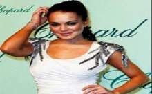 Lindsay Lohan Tedavisine devam etmiyor