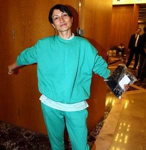 İsrail psikolojik işkenceyi çok iyi biliyor