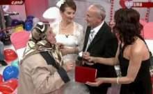 Evlilik Programları Mahremiyet Algısını Yok Ediyor