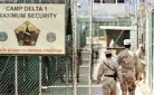 Guantanamoda ki 2 Psikoloğa Meslekten Men İstemi