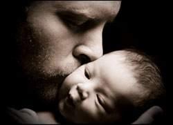 Tabulara Elveda ,Babalığa Merhaba!