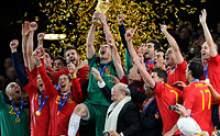 19. Dünya Kupasının Şampiyonu İspanya!