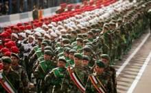 Psikolojik Savaş: İran Öldüreceği ABD Askerleri İçin Toplu Mezarlar Kazıyor