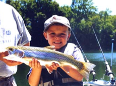 Çocuklara yedinci aydan itibaren balık yedirilebilir