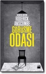 GÖRÜŞME ODASI - Roderick Anscombe