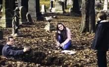 Ölümü kabullenemeyenler için: Diriliş