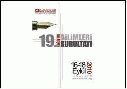 19. Ulusal Eğitim Bilimleri Kurultayı Kıbrısta Başlıyor