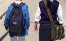 Sırt Çantası Çocuğun Bel Sağlığına Zarar Vermesin