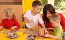 Anaokuluna Gitmemiş Çocuklarda Okula Alışma Gecikebilir