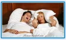 Rem Uykusu Davranış Bozukluğu Nedir?
