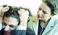 Psikolojik Şiddet 4 Aşamada Yaşanıyor