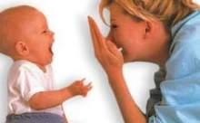 Bir Annenin Okuyup Üfürmesi...