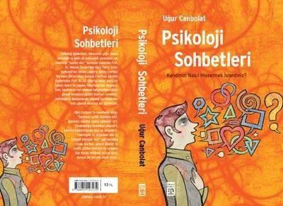 Psikoloji Sohbetleri Kitabı Çıktı