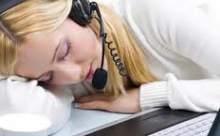 Geçmeyen Yorgunluk Kronik Olabilir
