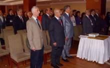 10. Ulusal Konsültasyon Liyezon Psikiyatrisi Ve Psikosomatik Tıp Kongresi