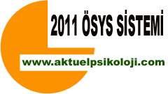 2011 LYS İstatistikleri