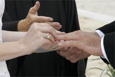 Evlilikte Mutluluğun Sırrı Çözüldü
