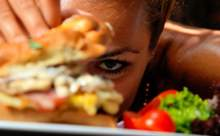 Yiyecekler Antidepresan Değil!