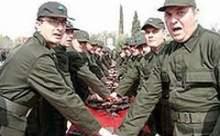 351. Dönem Kısa Dönem Askerlik Sonuçları