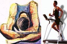 Kros Sporcularının Depresyon Düzeyleri