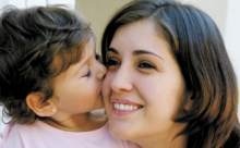 Anne İlgisi, Çocukları Uyuşturucudan Koruyor