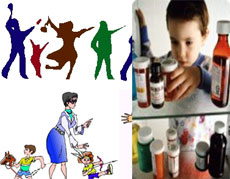ADHD Medications Help Kids in School