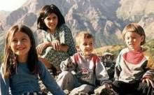 Kürt Çocuklarda Dil Sendromu