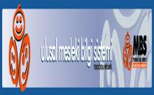 MBS - Mesleki Bilgi Sistemi Sunu / Slayt