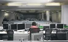Banka müdiresinden 'mobbing' davası