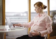 Doğum stresine müzikli tedavi