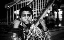 Çocukta Kapanmayan Yara:ŞİDDET