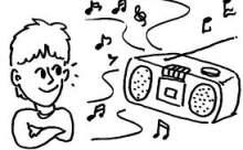 Müzik Dinlemek Mutluluk Salgılıyor