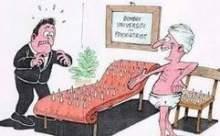 Psikologların Da Psikolojisi Bozuldu!
