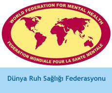 4-10 Ekim Dünya Ruh Sağlığı Haftası