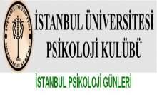 İstanbul Üniversitesi I. Psikoloji Günleri