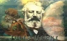 Jules Gabriel Verne Bugün Doğdu - 8 Şubat -