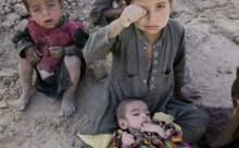 Afganistan Günde 2 Çocuk Kaybediyor