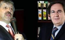 Ahmet Maranki ve İbrahim Saraçoğluna suç duyurusu