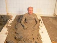 Reçetelere çamur banyosu yazılmalı