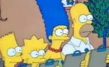 Simpsonlar Aile Terapisinde -VİDEO-