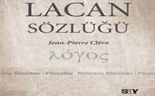 LACAN SÖZLÜĞÜ / Jean-Pierre Cléro