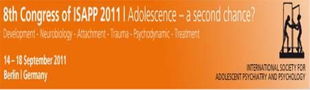 8. Uluslararası Ergen Psikiyatrisi ve Toplum Psikolojisi Kongresi